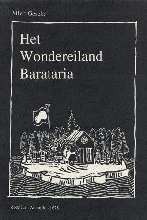 Het Wondereiland Barataria