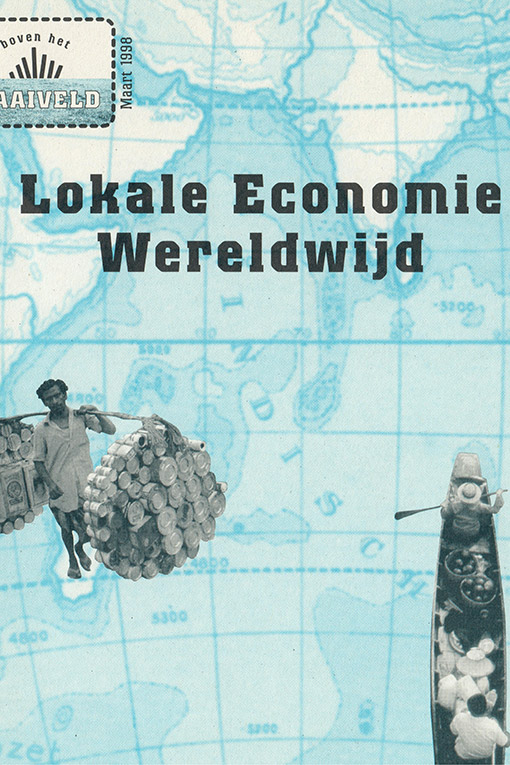 Lokale economie wereldwijd