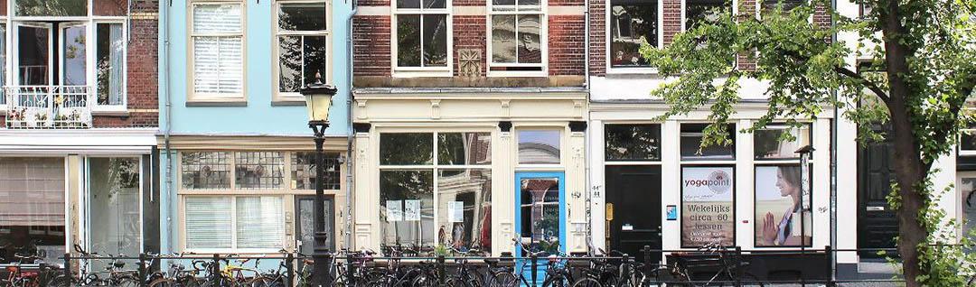 Oudegracht 42 Utrecht