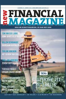 New Financial Magazine